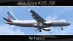 Air France Airbus A320-200 - F-GKXR