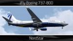 Nordstar Boeing 737-800 - VQ-BDN