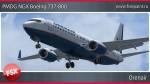 Orenair Boeing 737-800 - VQ-BNK