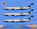 RATS AI Ilyushin Il-96-400 Polet