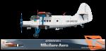 Antonov An 2 Nikolaev-Aero