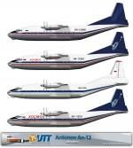 Antonov RKK Energy Antonov An12