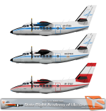 State Flight Academy of Ukraine L-410